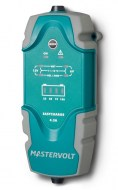 Acculader Mastervol Easy Charge 4.3A
