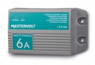 Acculader Mastervol Easy Charge 6A