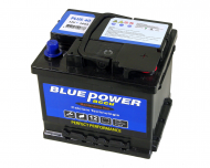 Blue Power Accu 40Ah 55054