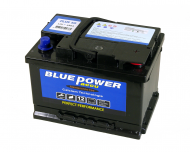 Blue Power Accu 60Ah 56219