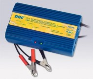 DHC SC12PE Acculader 12A 12 volt