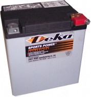 Deka AGM Powersport Accu 30Ah YB30CL-B